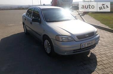 Opel Astra G 2005 в Каменец-Подольском