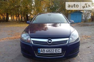 Opel Astra G 2010 в Козятині