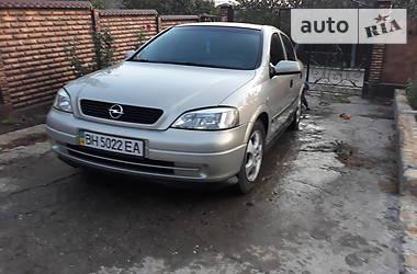 Opel Astra G 2006 в Белгороде-Днестровском