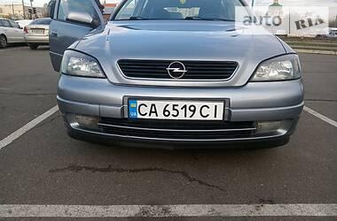 Opel Astra G 2003 в Черкассах