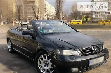Opel Astra G 2002 в Киеве