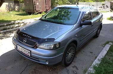 Opel Astra G 2008 в Врадиевке
