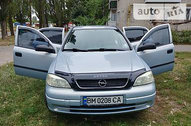 Opel Astra G 2004 в Шостке