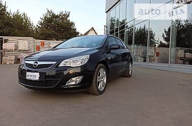 Opel Astra G 2012 в Черновцах
