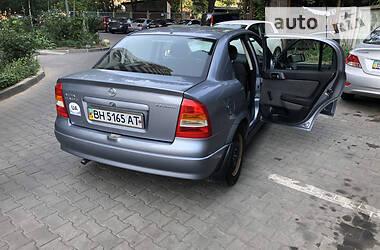 Opel Astra G 2006 в Одессе