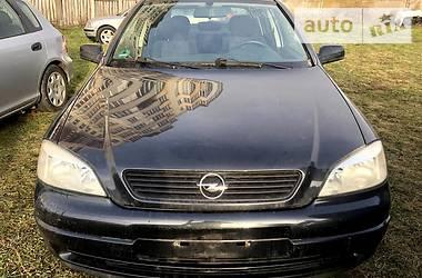 Opel Astra G 1998 в Вінниці