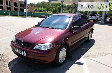 Opel Astra G 2006 в Черновцах