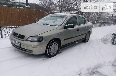 Opel Astra G 2007 в Врадіївці