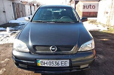 Opel Astra G 1998 в Одессе