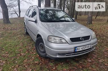 Opel Astra G 2002 в Фастові