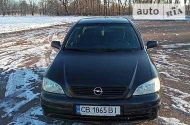Opel Astra G 2008 в Ніжині