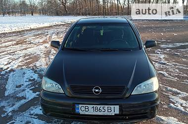Opel Astra G 2008 в Нежине