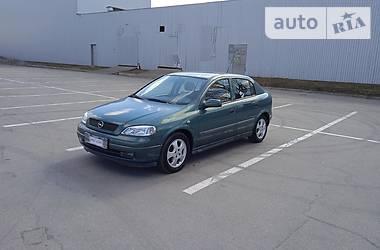 Opel Astra G 2000 в Полтаве