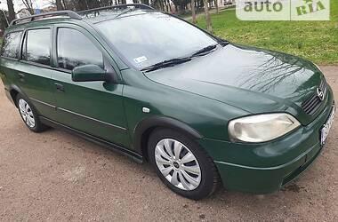 Opel Astra G 1999 в Калуше
