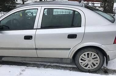 Opel Astra G 1999 в Борщеве
