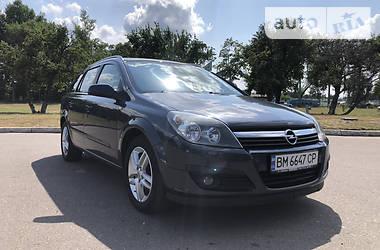 Универсал Opel Astra G 2006 в Сумах