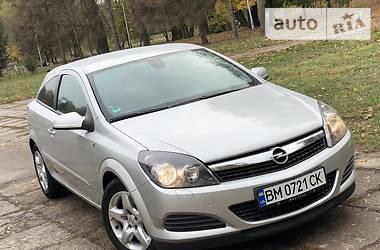 Opel Astra GTC 2008 в Сумах