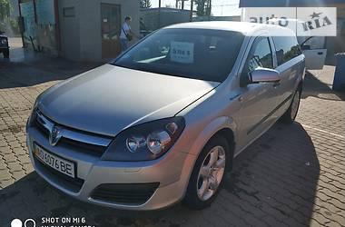 Opel Astra H 2006 в Хусті