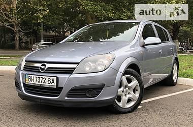 Opel Astra H 2007 в Одессе