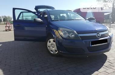 Opel Astra H 2006 в Стрые