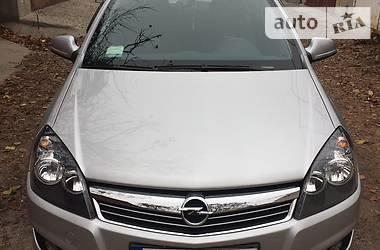 Opel Astra H 2012 в Одессе