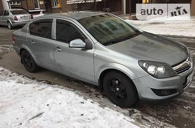 Opel Astra H 2012 в Чернигове