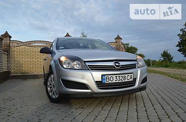 Opel Astra H 2012 в Дрогобыче