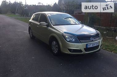 Opel Astra H 2005 в Коломые