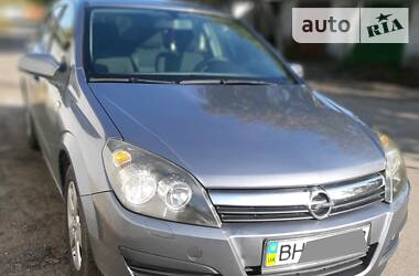 Opel Astra H 2006 в Одессе