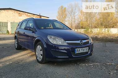Opel Astra H 2007 в Нежине