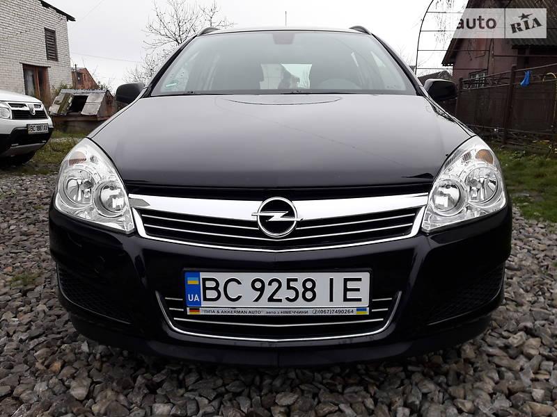 Opel Astra H 2007 в Ходорове