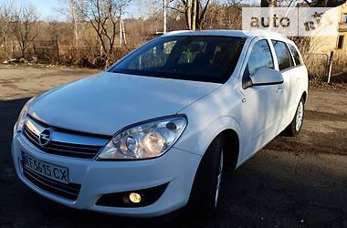 Opel Astra H 2010 в Калуше
