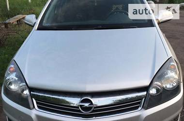Opel Astra H 2013 в Днепре