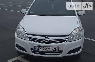 Opel Astra H 2012 в Каменец-Подольском