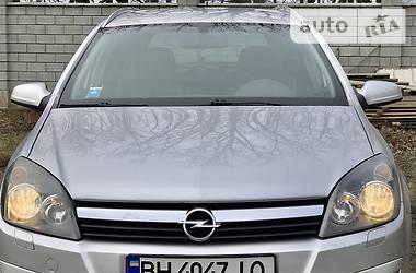 Opel Astra H 2005 в Одессе