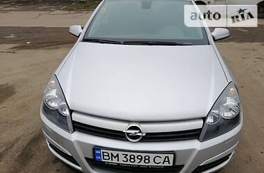 Opel Astra H 2005 в Сумах