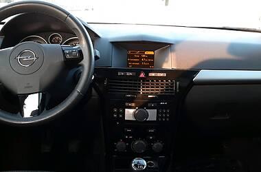 Opel Astra H 2010 в Ровно