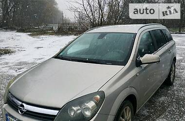 Opel Astra H 2005 в Бердичеве