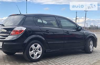 Opel Astra H 2006 в Надворной