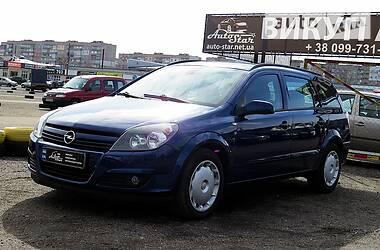 Opel Astra H 2006 в Черкассах