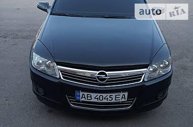 Opel Astra H 2008 в Виннице