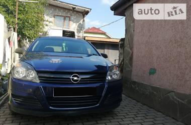 Opel Astra H 2006 в Ужгороде