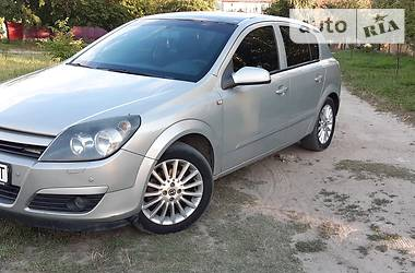 Opel Astra H 2005 в Херсоне