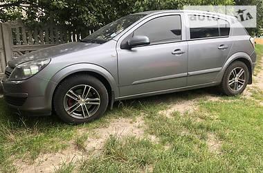 Opel Astra H 2006 в Камне-Каширском