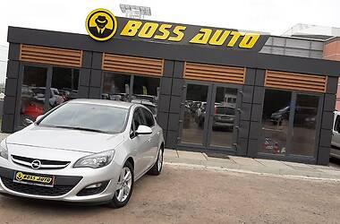 Opel Astra H 2012 в Львове