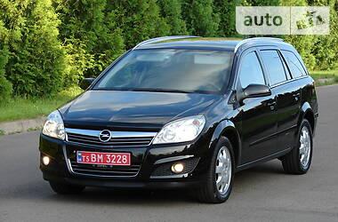 Opel Astra H 2008 в Ровно
