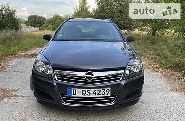 Opel Astra H 2009 в Новограде-Волынском