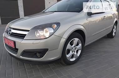 Opel Astra H 2006 в Умани