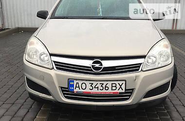 Opel Astra H 2007 в Ужгороде