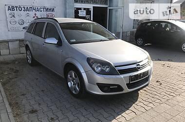 Opel Astra H 2006 в Хусте